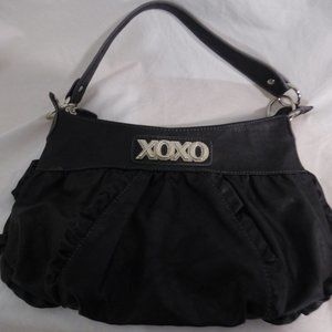 FOREVER 21 black and silver purse BNWOT